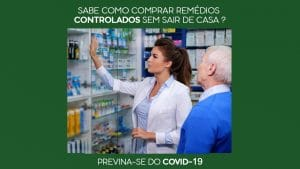 Compra de medicamentos com certificado digital - assinaturas